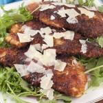 My Favorite Breaded Chicken Cutlets