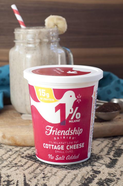 Friendship Dairies Cottage Cheese