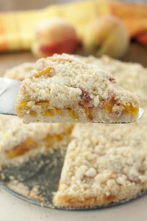 Italian Cream Cake - melissassouthernstylekitchen.com
