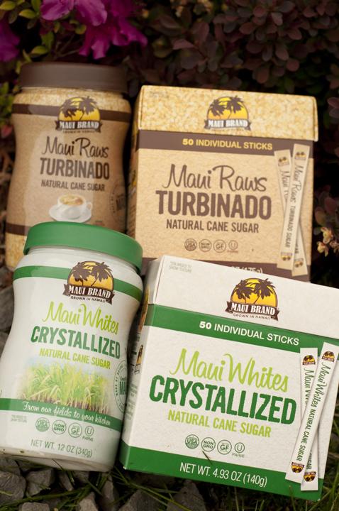 Maui Brand Natural Cane Sugar Review