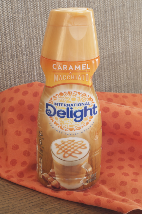 International Delight Caramel Macchiato Creamer