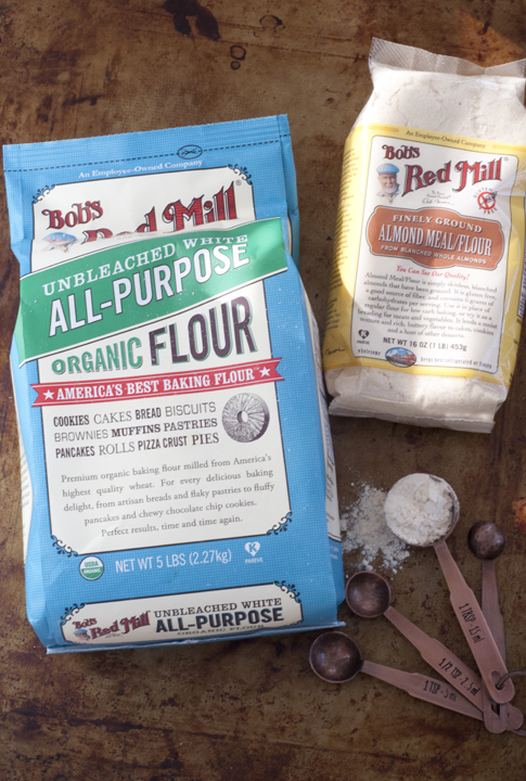 Bob's Red Mill Organic All Purpose Flour Photo