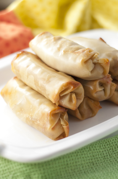 Philly Cheesesteak Baked Egg Rolls Is Gooey Melted Cheese And Juicy Steak For Delicious