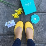 Friday Faves: Tieks Ballet Flats Review