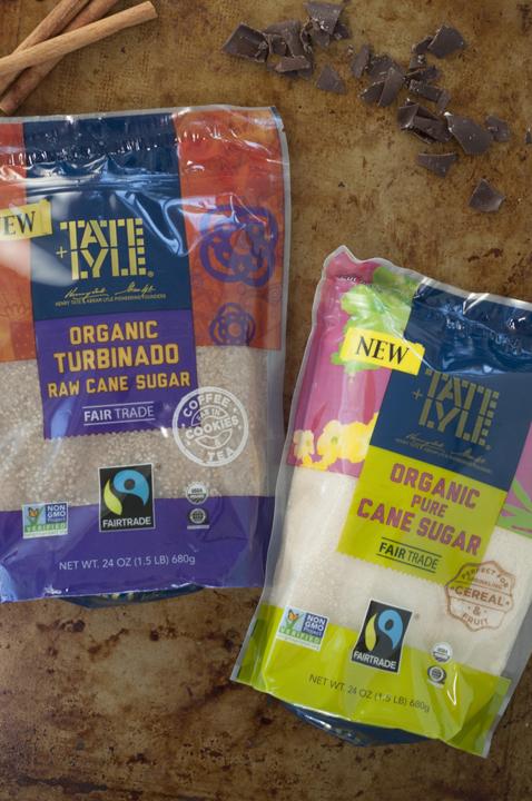 Tate Lyle Organic Pure Cane Sugar Photo