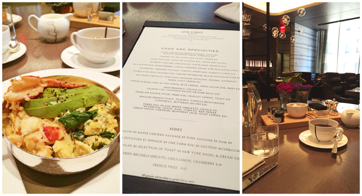 Review of Park Hyatt New York City | Wishes and Dishes