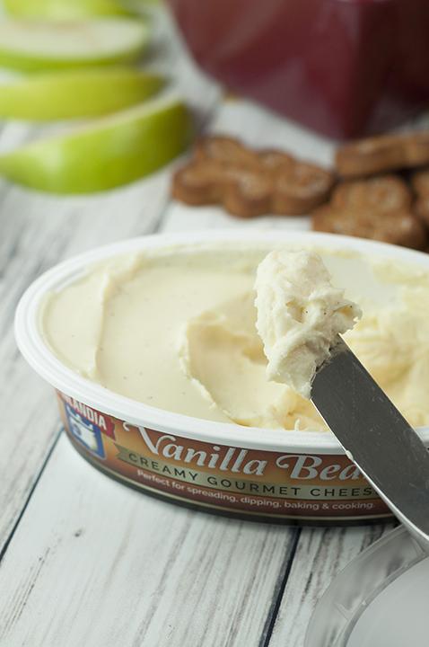 Finlandia Vanilla Bean Gourmet Cheese