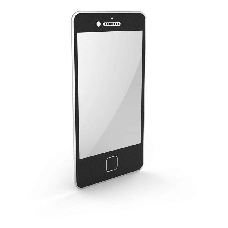 Selfie Smartphone Pocket Mirror