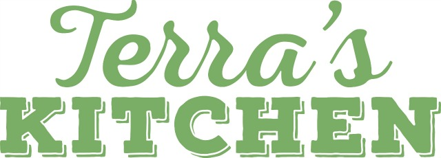 Terra's Kitchen Logo