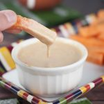 Southern Mississippi Comeback Sauce is the perfect versatile dipping sauce recipe for french fries, hot dogs, burgers, as a salad dressing and more!