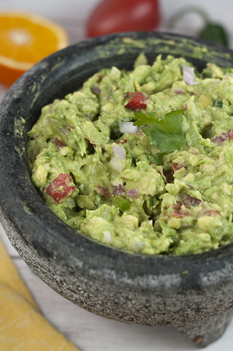 The Best Homemade Ultimate Guacamole Wishes And Dishes