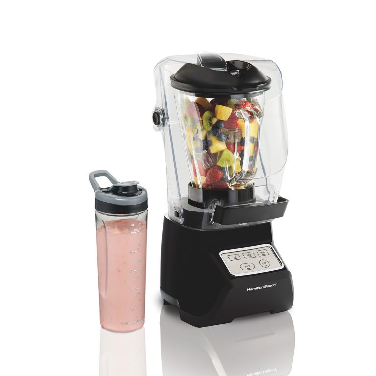 Hamilton Beach Sound Shield 950 Blender Giveaway