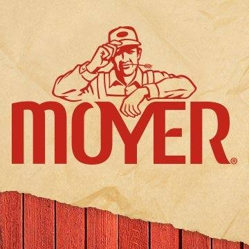Northeast Moyer Beef Logo