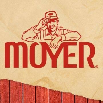 Northeast Moyer Beef Logo