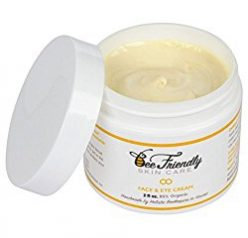 Bee Friendly Organic Day Cream for pregnancy.
