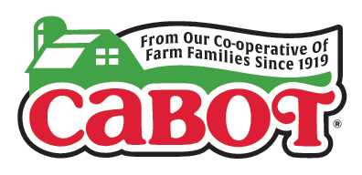 Cabot Cheese Farm Logo