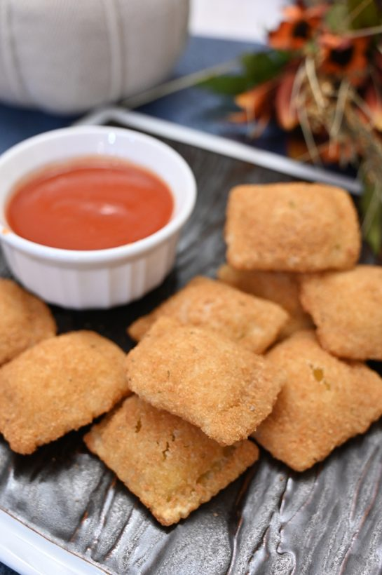 Wellsley Farms Toasted Cheese Ravioli